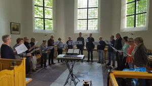 repetitie in Middelbert